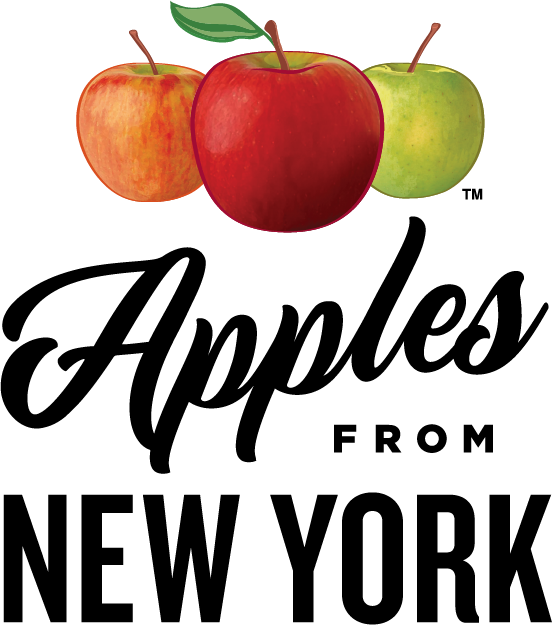 Logo - Apples from New York